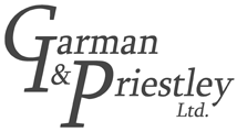 Garman & Priestley Ltd Logo